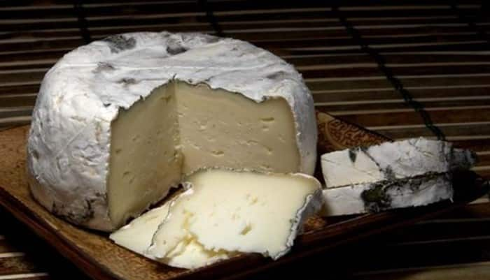 origen del queso