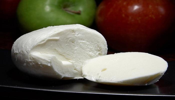 maneras de hacer el queso de búfala