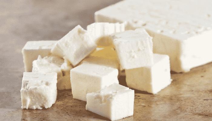 la historia del queso de vaca