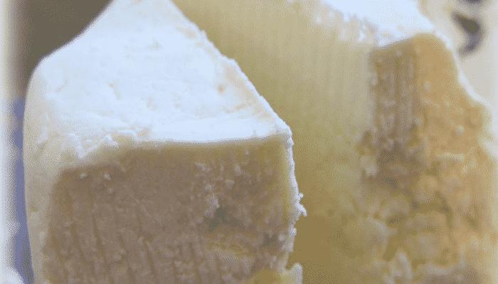 Beneficios del queso de vaca