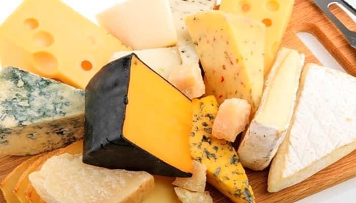 Maneras de hacer queso sin lactosa en nuestro hogar