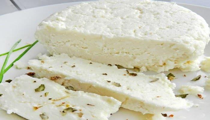 Precios por país del queso fresco