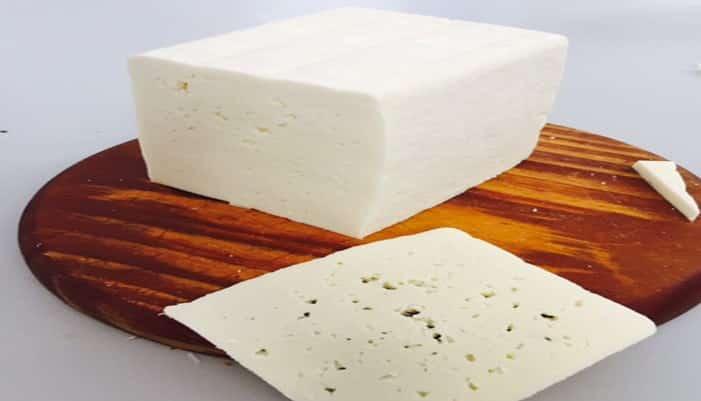 Comparativa entre el queso tierno y el queso fresco