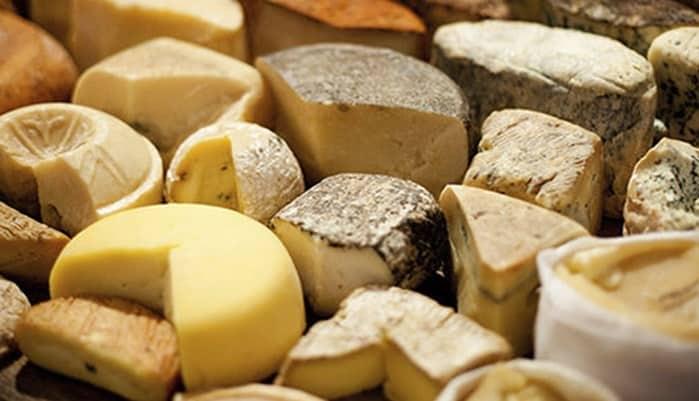 Dominación de los quesos españoles