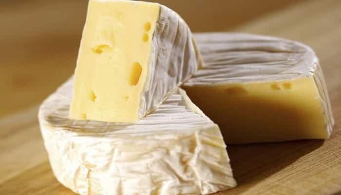 Camembert AOC