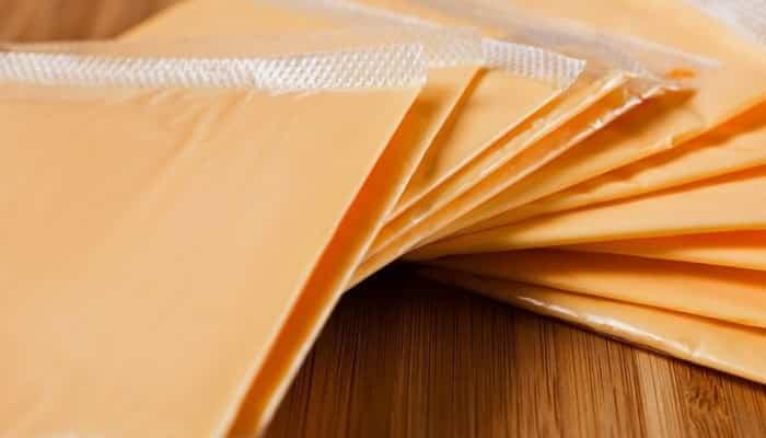 Relevancia del queso americano
