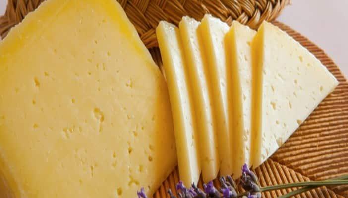 Propiedades y beneficios del queso curado