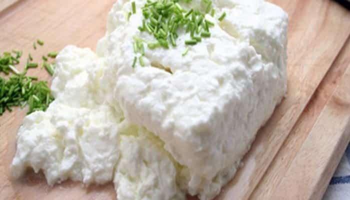 La diferencia entre el queso fresco, curado y semi curado