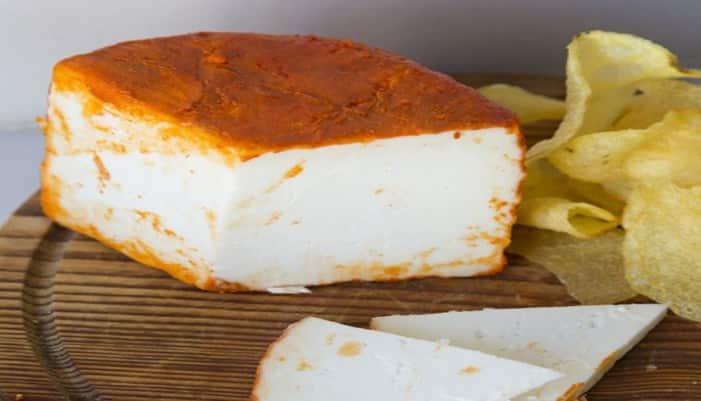 Países productores de quesos semi-curado