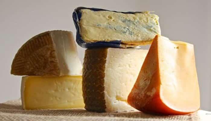 Clases de quesos argentinos que solo se elaboran en su país