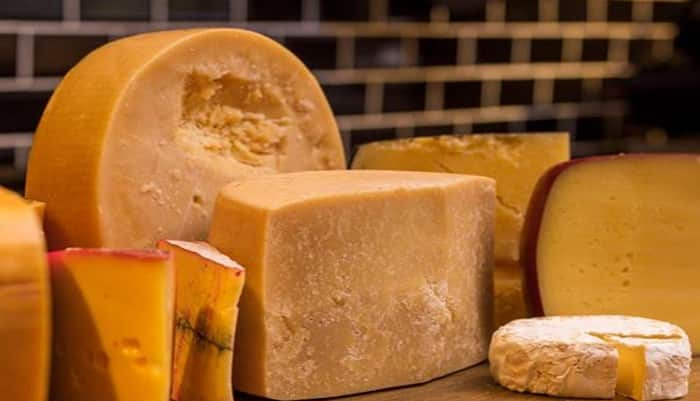 Variedades de quesos argentinos