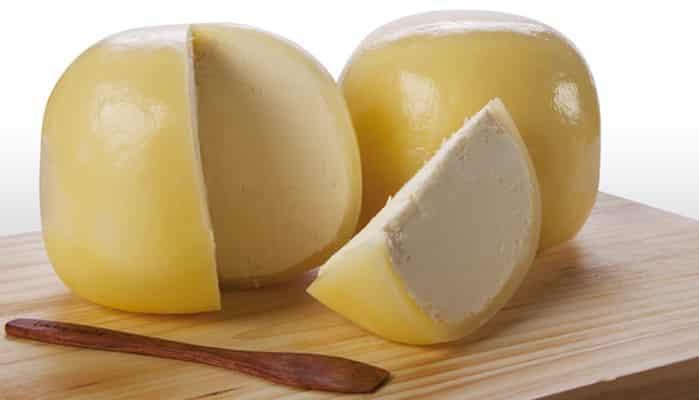 Queso de Bola o queso Ocosingo