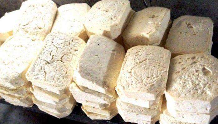 Producción y distribución de los quesos mexicanos