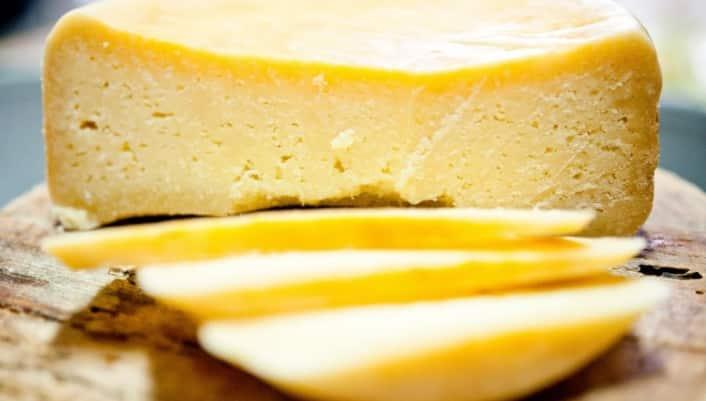 queso portugues