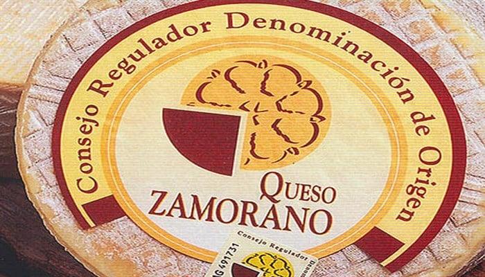 El consejo regulador del queso Zamorano