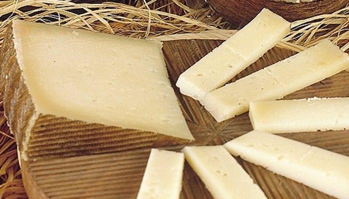 Elaboración del queso Zamorano