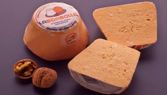 Denominación de Origen Protegida del queso Afuega'I Pitu