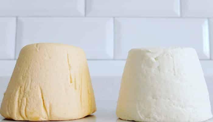 Variedades de quesos Afuega'I Pitu