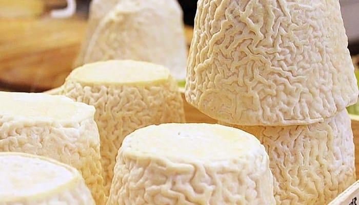 3 nombres de quesos más surrealistas
