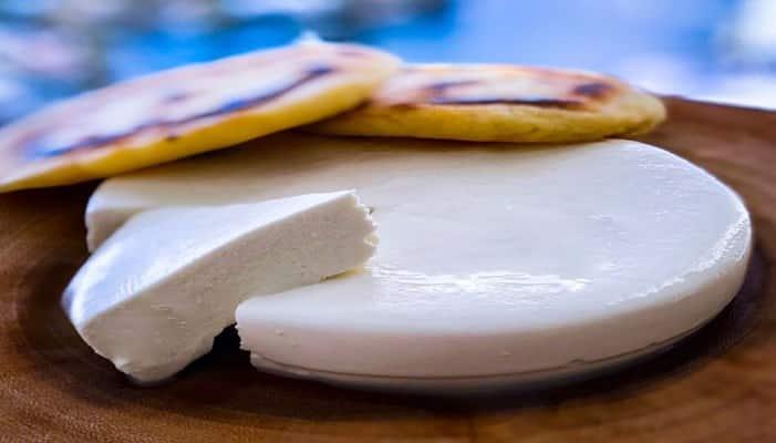 queso Telita