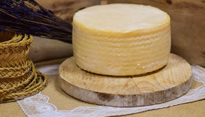 Tipos de quesos Romero